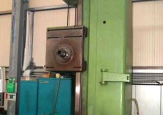 Boring Mills Sa 125 CNC