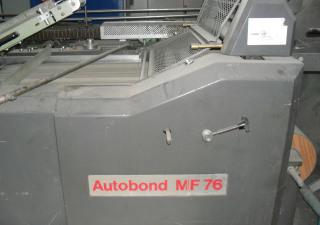 Autobond MF 76