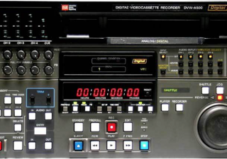 Sony DVW-A500 Digibe