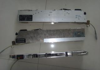 Siemens  12/16mm used fe