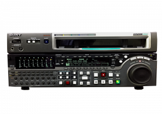SONY MSW-M2000P MPEG