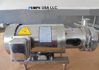 Pumps USA LLC PUSA-114/1