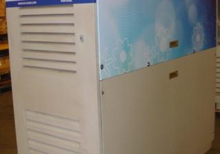 60 kW Capstone C60 Micro-turbine (C601704)