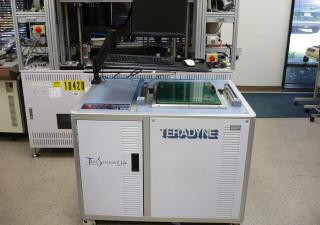 TERADYNE TS124LH