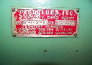 Trueblood 1073373