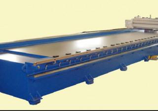 CNC V-Grooving  V- 4050