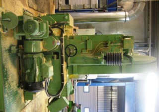 Stenner Twin bandsaw St