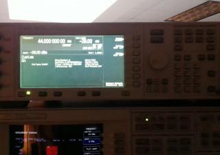 Agilent / HP E4432B