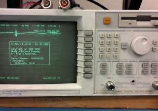 Hewlett Packard 8714ES