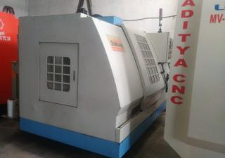 STARWAY MACHINE VMC1050