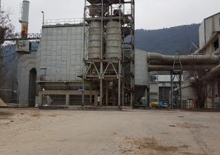 cement/concrete TITAN T72 D75