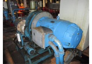 Ingersoll Rand 400HP Centrifug