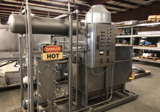Triple S BC151 Hot Water