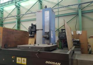 Doosan DBC-130L Horizo