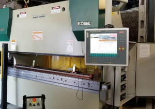 Accurpress Edge 412010