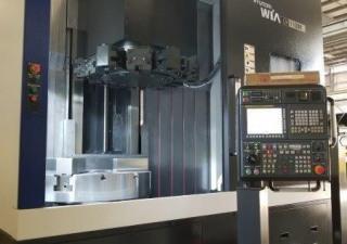 Hyundai WIA LV1100R CNC