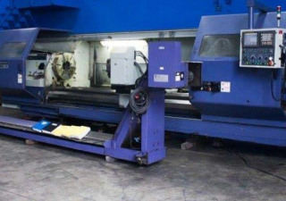 Hwacheon  Mega 95 CNC Fla