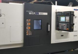 Hyundai Wia L300C CNC T