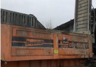 Doppstadt DQ 3060 Kettle