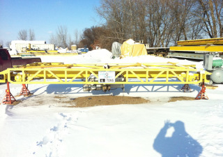 Hydro Power Inc 6 Ton Bridge Cr