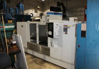 Fadal 6030HT CNC Vert
