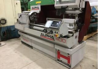 Harrison Alpha 400 CNC L