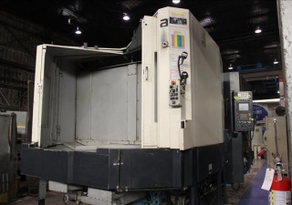 Makino A92 4-Axis CNC