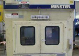 """Minster TR2-30 """"Pulsar"""""""