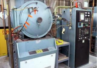 GCA Vacuum Indu Vacuum Furnace