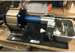 Microfluidics 110L Microfluidizer