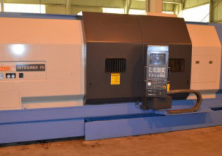 Mazak Integrex 70-200