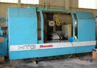 Okamoto HTG-24B 4-Axis
