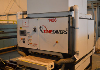 Timesaver 4111-03-5 Heavy