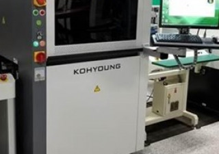Koh Young  KY 8030-3L 3D S