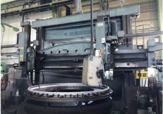 IBARA JAPAN CNC VTL