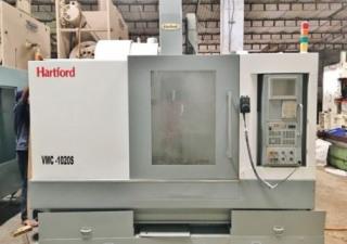 Hartford Taiwan VMC-1020S