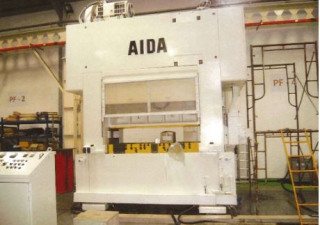 Aida HMX-300 High Sp