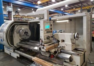 Milltronics ML35 CNC Flat B