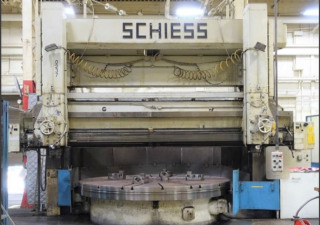 Schiess KZ300 75HP, 118