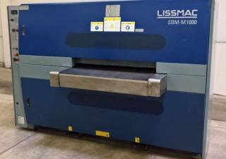 Lissmac SBM-M 1000 B2 O