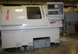 Microcut  Challenger LT-5