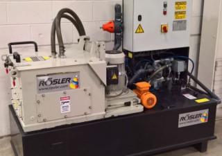 Rosler  Zentrifuge Z-80
