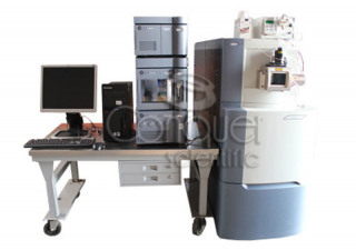 Waters Acquity UPLC/UHPLC