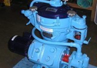 Alfa Laval MAB 205