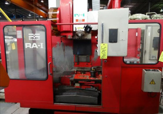 Matsura RA-1 CNC Vertic
