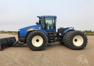 New Holland T9060HD