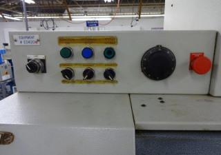Compact Manufac GT-16 Gang Tool