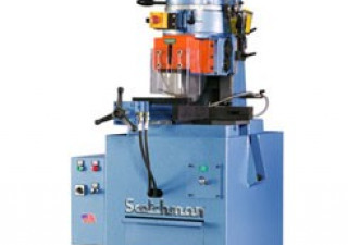 Scotchman Cold Saws CLM-3