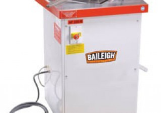 Baileigh Angle Notchers
