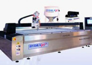 Hydrajet-accura WaterJet